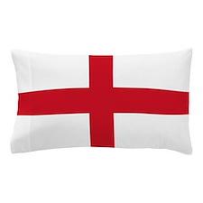 St George Cross Pillow Case