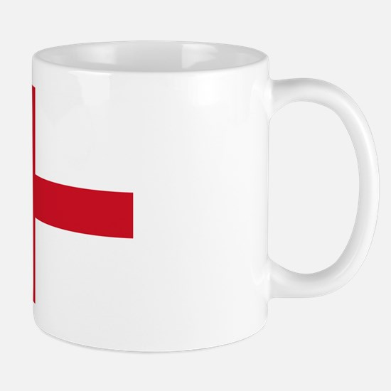 St George Cross Mugs