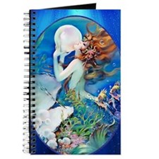 Clive Sensual Pearl Mermaid Journal