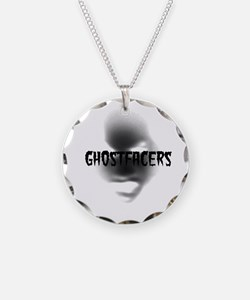 Ghostfacers Necklace