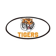 TIGERS Patches