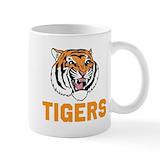 India soccer Small Mugs (11 oz)