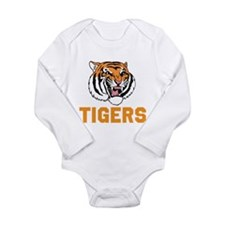 TIGERS Body Suit