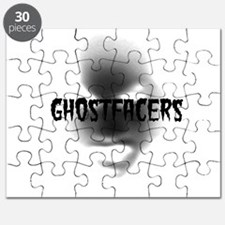 Ghostfacers Puzzle