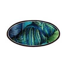 Yarn Skin Patches