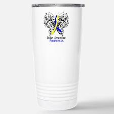 Down Syndrome Awarenes Travel Mug