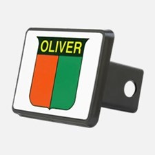 oliver 2.gif Hitch Cover