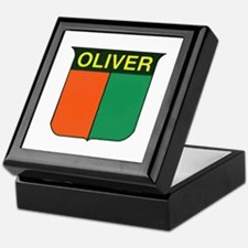 oliver 2.gif Keepsake Box