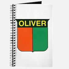 oliver 2.gif Journal