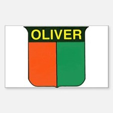 oliver 2.gif Decal