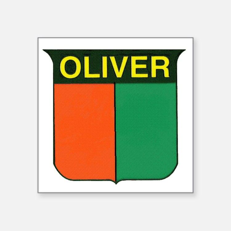 Oliver Tractor Decals : Oliver stickers sticker designs label