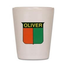 oliver 2.gif Shot Glass