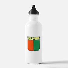 oliver 2.gif Water Bottle