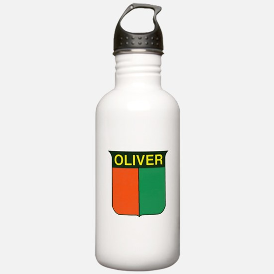 oliver 2.gif Water Bottle