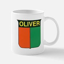 oliver 2.gif Mugs