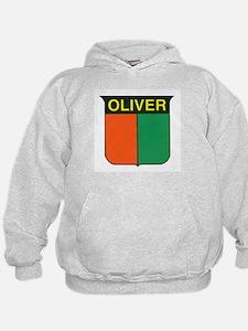 oliver 2.gif Hoodie