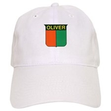 oliver 2.gif Baseball Baseball Cap