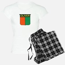 oliver 2.gif Pajamas