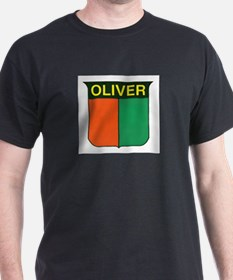 oliver 2.gif T-Shirt