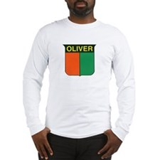 oliver 2.gif Long Sleeve T-Shirt