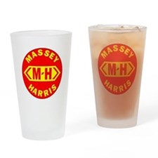 masseyharris.GIF Drinking Glass