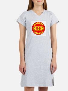 masseyharris.GIF Women's Nightshirt