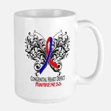 Congenital Heart Defect Awareness Mug