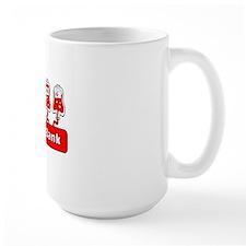 Blood Bank Mug