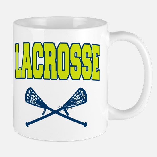 lacrosse60light Mugs