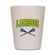lacrosse60light.png Shot Glass