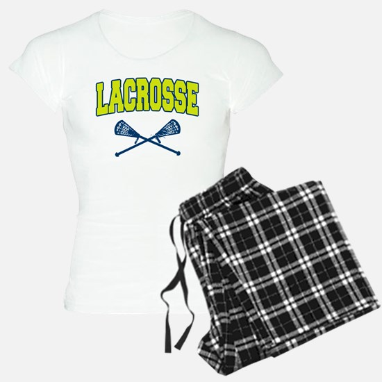 lacrosse60light.png Pajamas