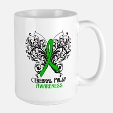 Cerebral Palsy Awareness Mug