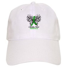 Cerebral Palsy Awareness Baseball Cap