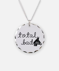 Bad*ss Necklace