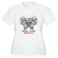 Brain Tumor Awar T-Shirt
