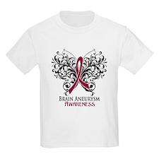 Brain Aneurysm Awareness T-Shirt