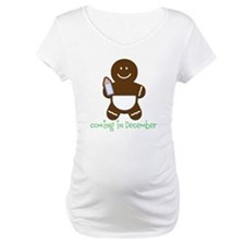 Gingerbread Baby Custom Shirt