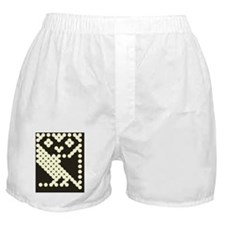 Cute Micro Boxer Shorts