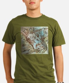 Unique Ibizan hound T-Shirt