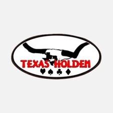 Texas Holdem Patches