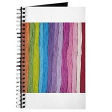 Thread Colors Journal