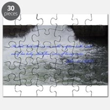 Rivers of Living Water Puzzle