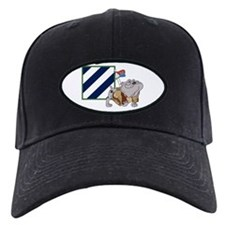3ID and RockyBaseball Hat