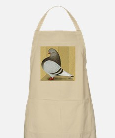 Brown Bar Pigeon BBQ Apron