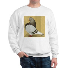 Brown Bar Pigeon Sweatshirt