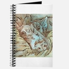 Let Sleeping Dogs Lie Journal