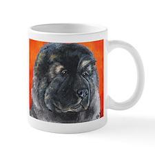 Cute Caucasian ovcharka Mug