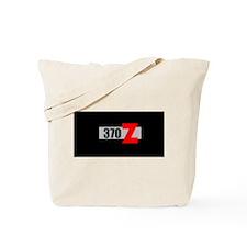 370 Z Tote Bag
