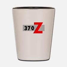 370 Z Shot Glass