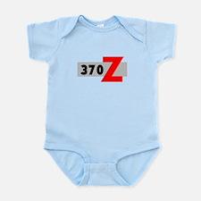 370 Z Body Suit
